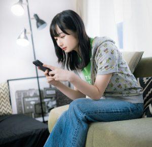 斎藤さんアプリで女の子とオナニーを見せ合う方法
